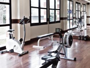 Millennium Hotel Paris Charles de Gaulle Paris - Fitness Room