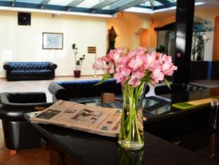 Roma Hotel Prague - Lobby