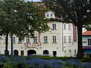 Roma Hotel Prague - Exterior