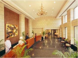 City Park Hotel New Delhi and NCR - Lobby
