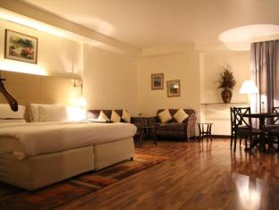 City Park Hotel New Delhi and NCR - Executive Room - Complimentary Airport Drop