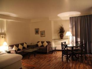 City Park Hotel New Delhi and NCR - Executive Room