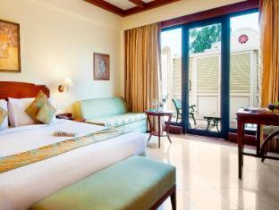Tivoli Garden Resort Hotel New Delhi - Gastenkamer