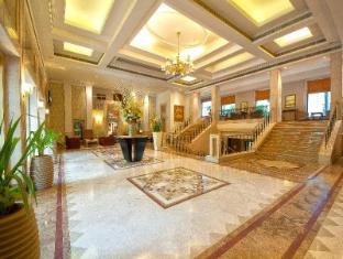 Tivoli Garden Resort Hotel New Delhi - Lobby