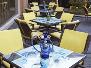 Tivoli Garden Resort Hotel New Delhi - Zwembad
