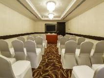 Howard Johnson Hotel - meeting room