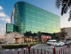 The Marco Polo Hotel | United Arab Emirates Budget Hotels