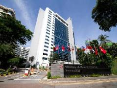 RELC International Hotel - Singapore Hotels Cheap