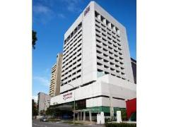 Hotel Royal @ Queens - Singapore Hotels Cheap