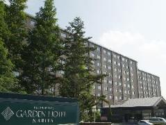 International Garden Hotel Narita Japan