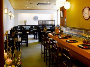 Hotel Nikko Narita Tokyo - Restaurant