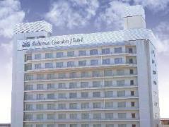 Hotel in Japan   Bellevue Garden Hotel