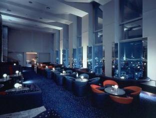Shinagawa Prince Hotel Annex Tower Tokyo - Intérieur de l'hôtel