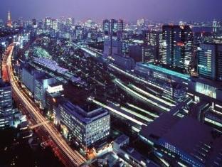 Shinagawa Prince Hotel Annex Tower Tokyo - Vue