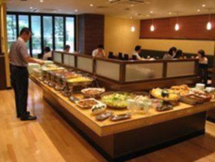 Pearl Hotel Kayabacho Tokyo - Food and Beverages