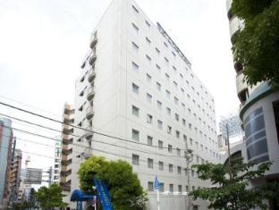 Pearl Hotel Kayabacho Tokyo - Exterior