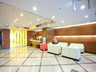 Pearl Hotel Kayabacho Tokyo - Lobby