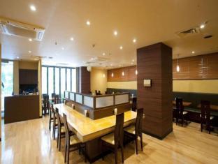 Pearl Hotel Kayabacho Tokyo - Restaurant