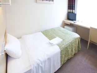 Pearl Hotel Kayabacho Tokyo - Guest Room