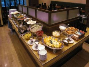 Pearl Hotel Kayabacho Tokyo - Buffet