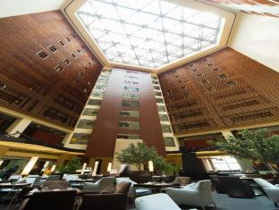 Park Hotel Tokyo Tokyo - Pub/Lounge