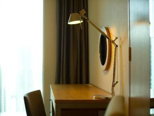 Park Hotel Tokyo Tokyo - Guest Room