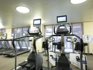 Hotel Okura Tokyo - Fitness Room
