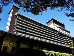 Hotel Okura Tokyo - Exterior