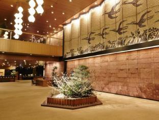 Hotel Okura Tokyo - Lobby