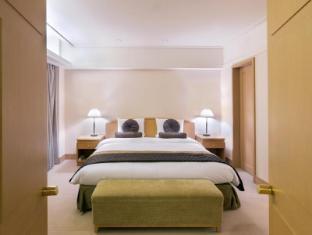 Hotel Okura Tokyo - Junior Suite Room