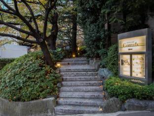 Hotel Okura Tokyo - Kamiya-cho Entrance