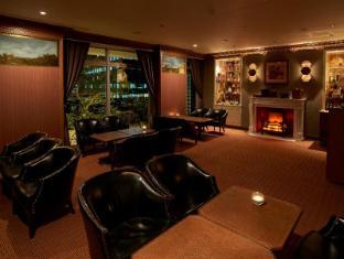 Hotel Okura Tokyo - Orchid Bar