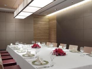 Haneda Excel Hotel Tokyu Tokyo - Wing Room Dinner