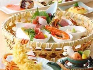 Haneda Excel Hotel Tokyu Tokyo - Buffet
