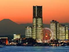 Yokohama Royal Park Hotel - Japan Hotels Cheap
