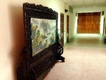 Sengdara Hotel: interior