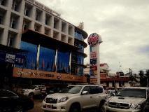 Sengdara Hotel: surroundings
