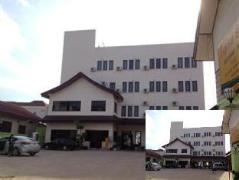 Bouakham Hotel Laos