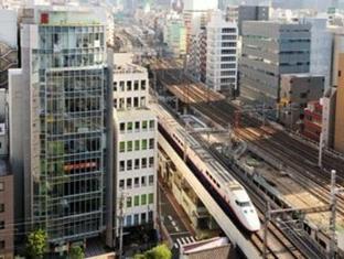 Akihabara Washington Hotel Tokyo - View