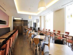 Akihabara Washington Hotel Tokyo - Coffee Shop/Cafe