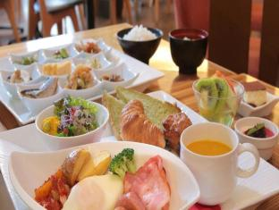 Akihabara Washington Hotel Tokyo - Food and Beverages