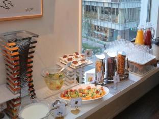 Akihabara Washington Hotel Tokyo - Buffet