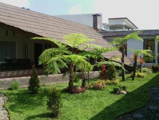 Rumah Kebun Lulu Villa