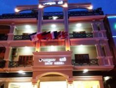 Daly Hotel Cambodia