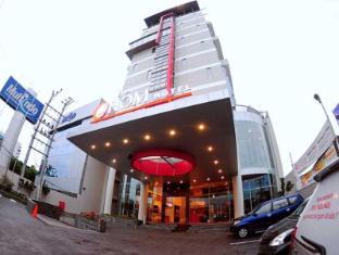 @Hom Hotel by Horison Semarang
