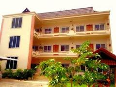 Orchid Apartment | Laos Budget Hotels
