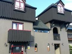 Knights Inn | New Zealand Budget Hotels