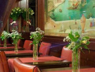 Hotel Admiral Geneva - Restaurant