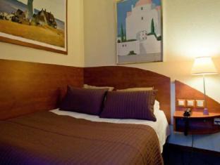 Hotel Admiral Geneva - Guest Room