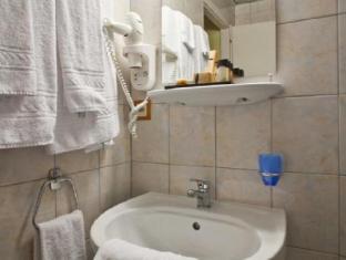 Hotel Admiral Geneva - Bathroom